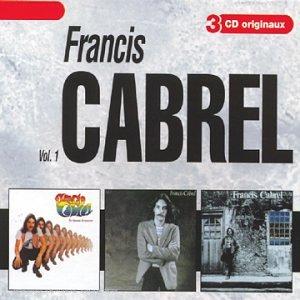 Francis Cabrel - Les Murs De Poussière - Zortam Music