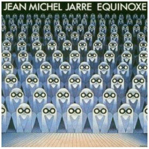 Jean Michel Jarre - Équinoxe - Zortam Music
