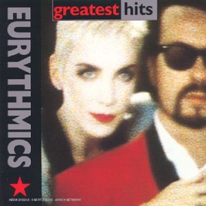 Eurythmics - Greatest Hits (Europe Edition) - Zortam Music