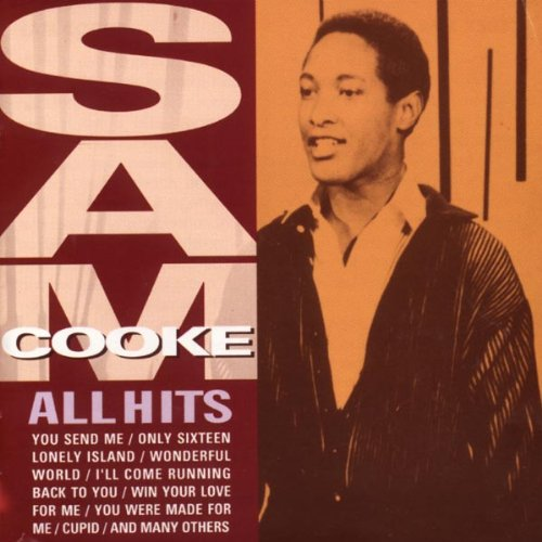 Sam Cooke - All Hits - Zortam Music