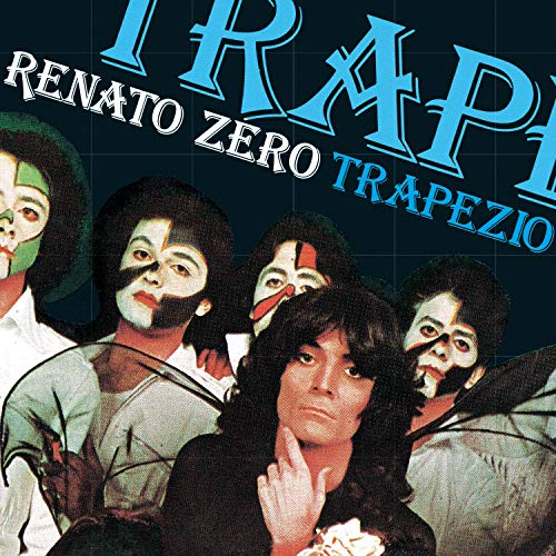 renato zero - Summer - Zortam Music
