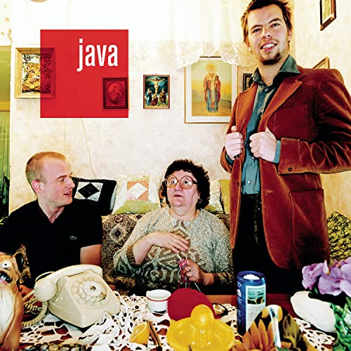 Java   Java (2000) preview 0