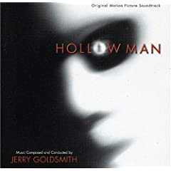 Hollow Man: Original Motion Picture Soundtrack