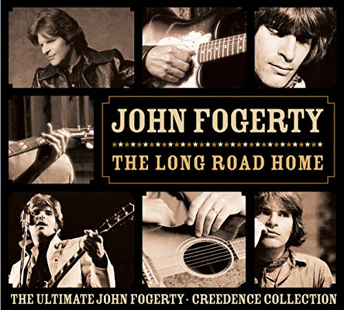 Creedence Clearwater Revival - Long Road Home: The Ultimate JF & CCR Collection - Zortam Music