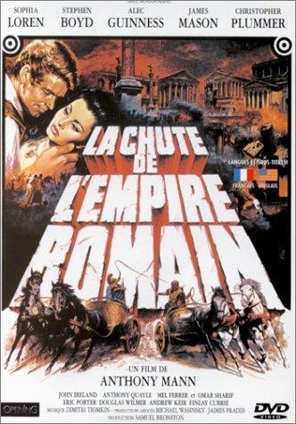 Fall of the Roman Empire, The / Падение Римской Империи (1964)