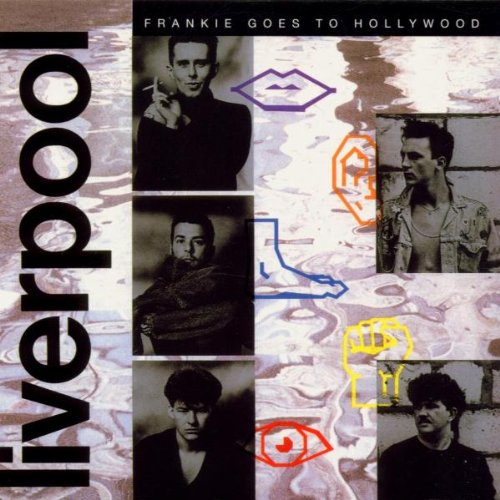 Frankie Goes To Hollywood - ˜ - Zortam Music