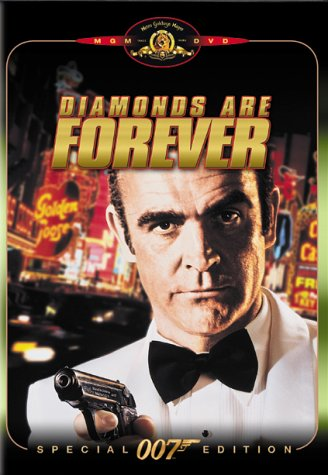 Diamonds Are Forever / ���������� �������� (1971)