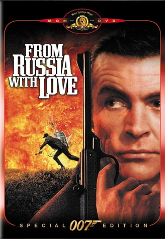 From Russia with Love / Из России с любовью (1963)