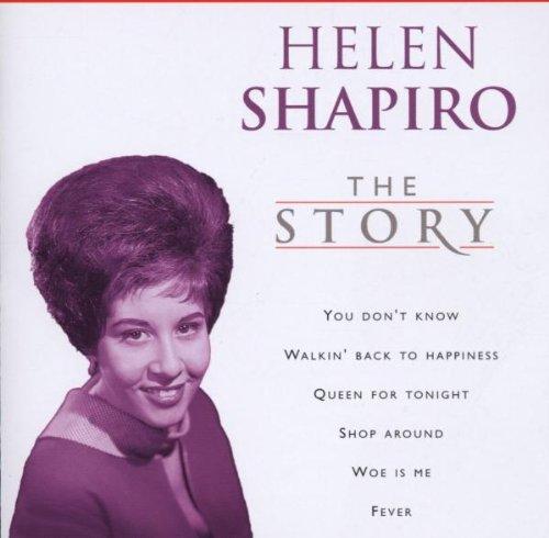 Helen Shapiro - The Story - Zortam Music