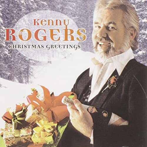 KENNY ROGERS - Christmas Greetings - Zortam Music