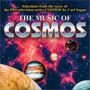 Vangelis - The Music of  Cosmos: Selections from the Score of the PBS Television Series Cosmos by Carl Sagan - Zortam Music