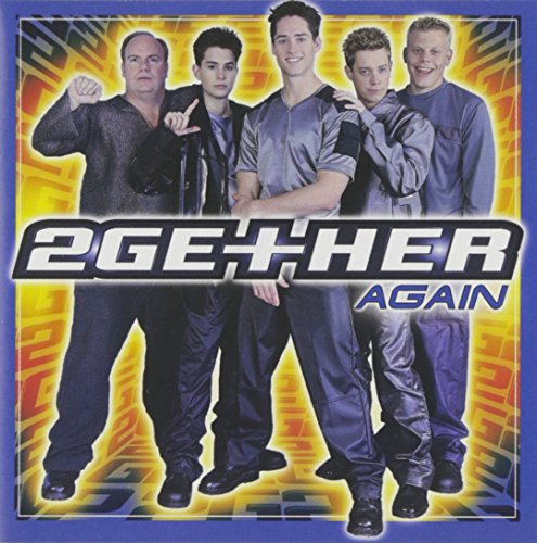 2Gether - Music From The MTV Original TV Movie - Zortam Music