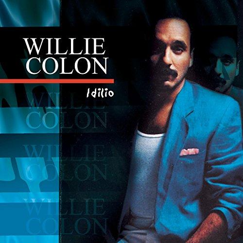 Willie Colon - Idilio - Zortam Music