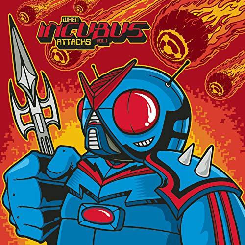 Incubus -  - Zortam Music