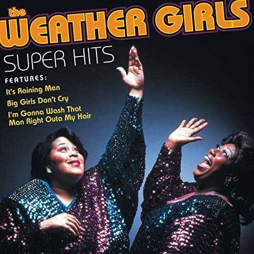 Weather Girls - Greatest Ever (80s Party) - Cd 3 - Zortam Music