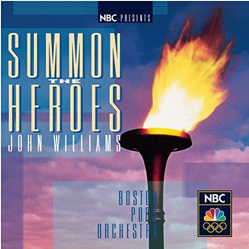 Vangelis - Summon the Heroes - Zortam Music