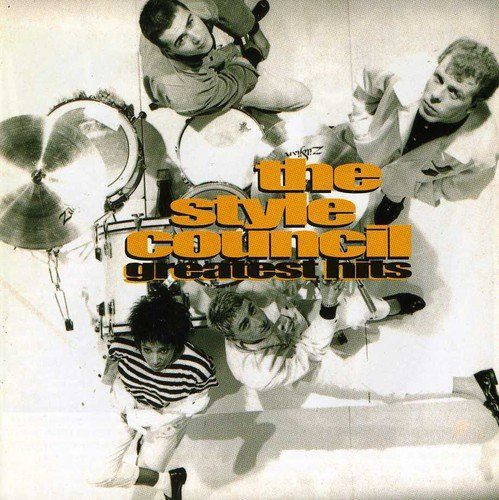 The Style Council - Style Council - Greatest Hits - Zortam Music