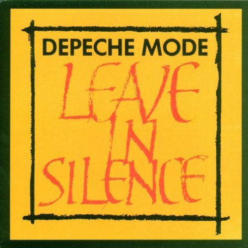 Depeche Mode - Leave In Silence - Zortam Music