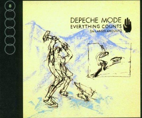 Depeche Mode - Everything Counts - Zortam Music