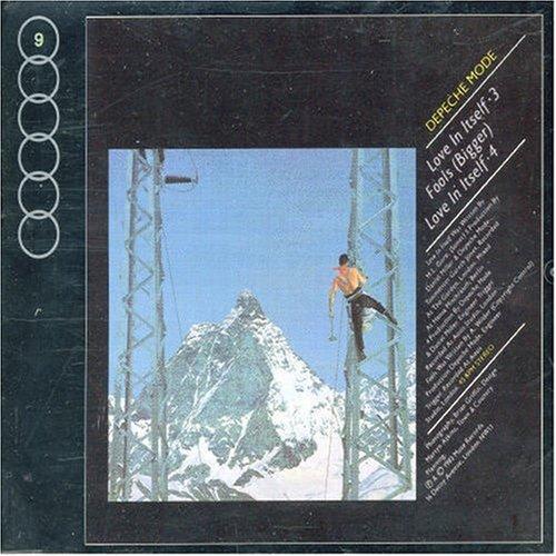 Depeche Mode - Love In Itself - Zortam Music