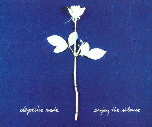 Depeche Mode - Enjoy The Silence (Yellow) - Lyrics2You