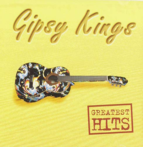 Gipsy Kings - Radio 10 Gold Top 4000 Dossier - Zortam Music