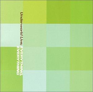 Underworld - Everything, Everything - Zortam Music