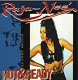 Cubierta del álbum de Hot and Ready