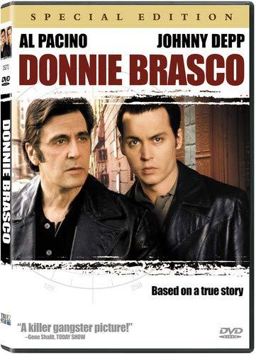 Donnie Brasco / Донни Браско (1997)