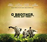 Music : O Brother, Where Art Thou? :  movie brother soundtrack music