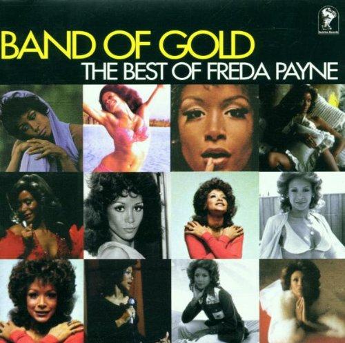 Freda Payne - Band of Gold: The Best of Freda Payne - Zortam Music
