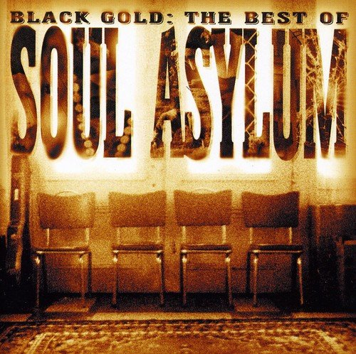 Soul Asylum - The Black Gold - The Best Of - Zortam Music