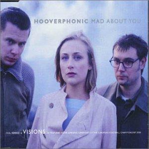 Hooverphonic - Mad About You Lyrics - Zortam Music