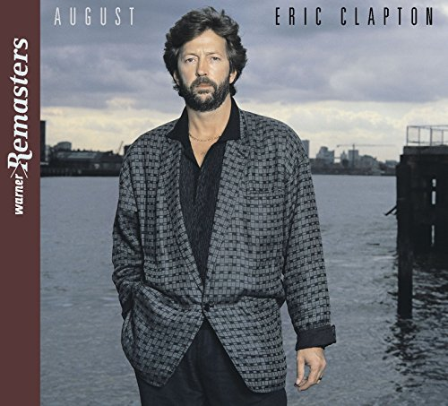 Eric Clapton - August - Zortam Music