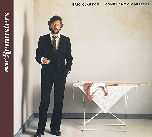 Eric Clapton - Money & Cigarettes - Zortam Music