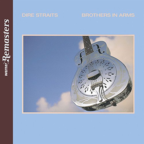 Dire Straits - Brothers In Arms (20th Anniver - Zortam Music