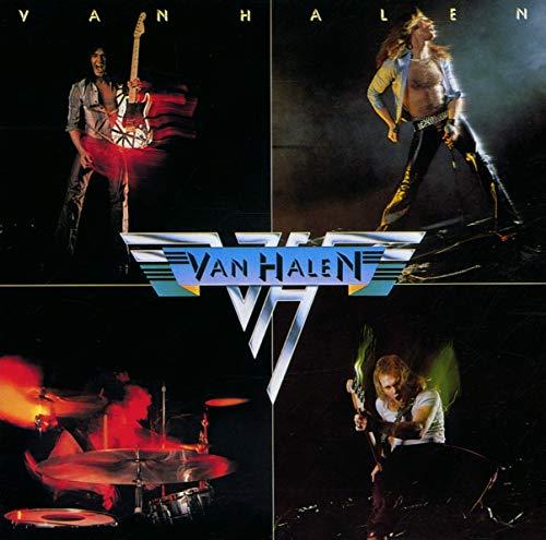 Van Halen - Van Halen (Remaster) - Zortam Music