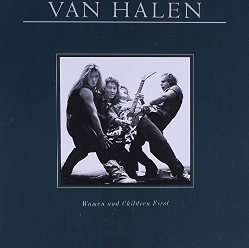 Van Halen - Women And Children First (Remaster) - Zortam Music