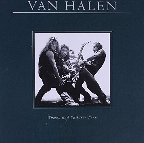 Van Halen - Kroq