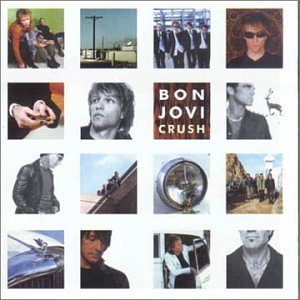 Bon Jovi - Crush: UK Edition - Zortam Music