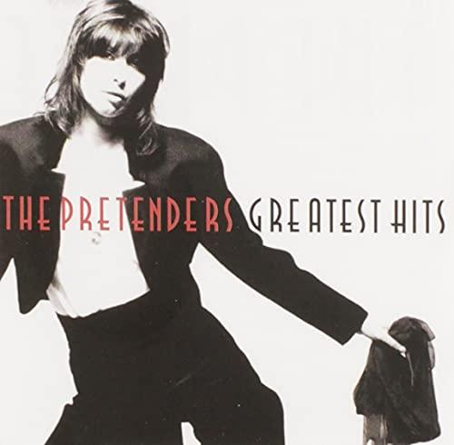 Pretenders - The Pretenders - Greatest Hits - Zortam Music