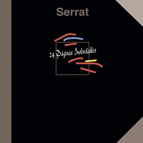 Joan Manuel Serrat - 24 Poginas Inolvidables - Zortam Music
