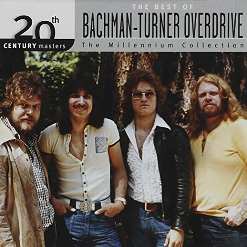 Bachman Turner Overdrive - Four Wheel Drive Lyrics - Zortam Music