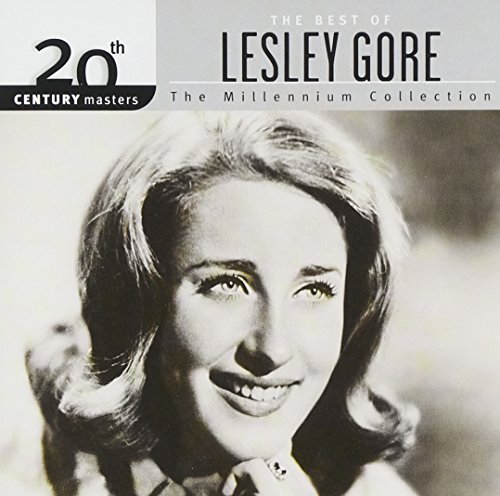 LESLEY GORE - 20th Century Masters: The Best of Lesley Gore (Millennium Collection) - Zortam Music