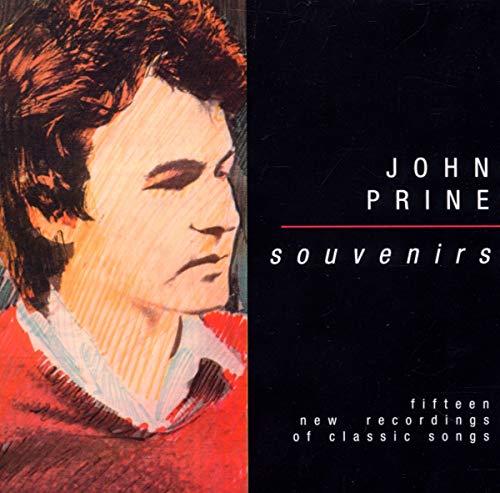 John Prine - Souvenirs - Zortam Music