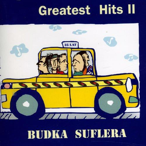 Budka Suflera -