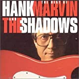 Skivomslag för The Best of Hank Marvin & the Shadows