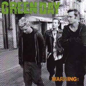 Greenday - Warning - Zortam Music