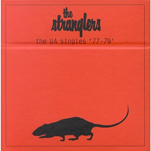 The Stranglers - Singles (The UA Years) - Zortam Music