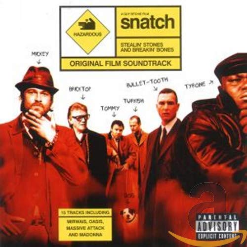 Oasis - Snatch - Zortam Music